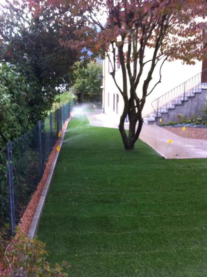 Impianti Irrigazione L Albero Maestro