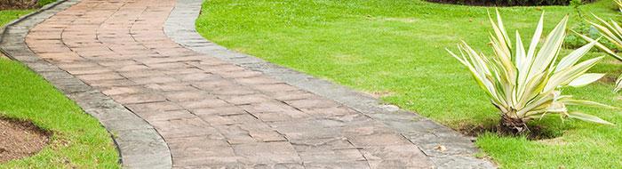 Pavimentazione da giardino l 39 albero maestro - Vialetti da giardino ...